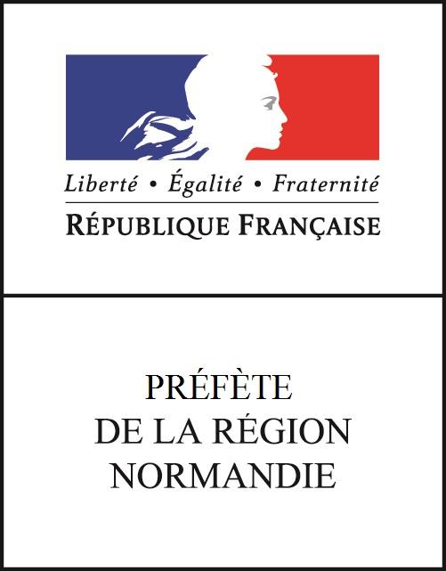 DRDJSCS Normandie
